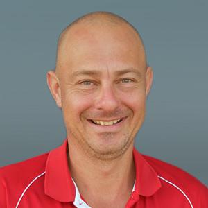 Derek Moss