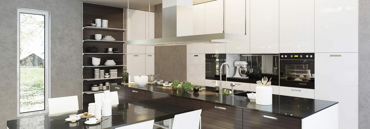 New Home Kitchen Wanganui - Sharp Plumbing Services
