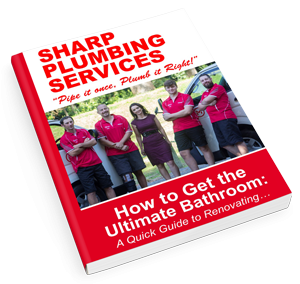 How to Get the Ultimate Bathroom - A Quick Guide to Renovations by Sharp Plumbing Services Wanganui
