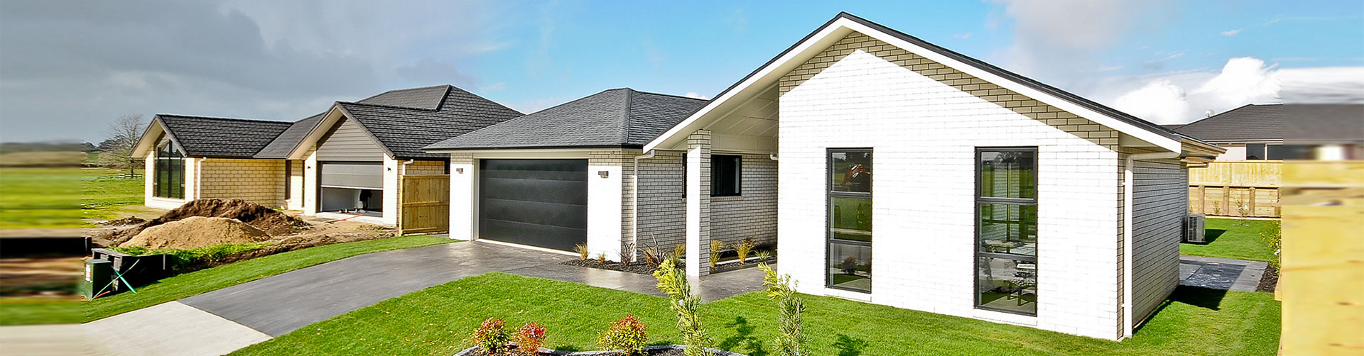 Residential Building and Renovations - Sharp Plumbing Services Wanganui