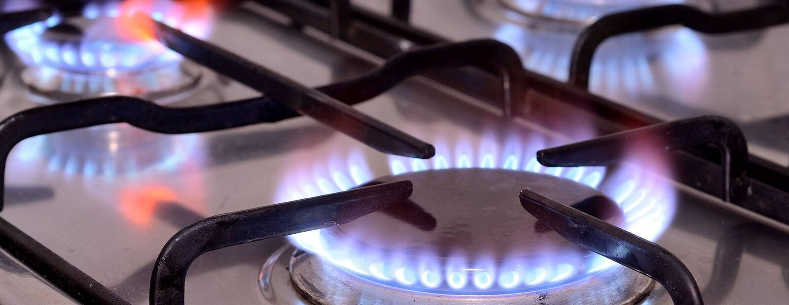 Gas fitting services - Sharp Plumbing Services Wanganui